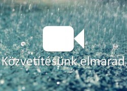 Esőhelyzet