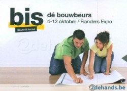 BIS EXPO, Gent (Belgium), 2014. október 04-12.