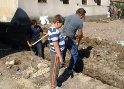 Közösségi Ház Ukrajnában